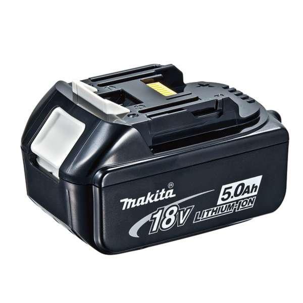 Makita Akku BL1850 Li-Ion 5,0 Ah 18 Volt