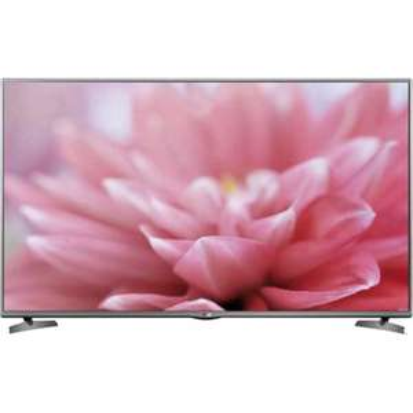 LG Electronics LED-Fernseher 55LB626V silber, 139 cm 55 Zoll (DVB-T, DVB-C, DVB-S, Full HD, 3D, PVR ready, CI+) für  nur 589,00 €, @Conrad