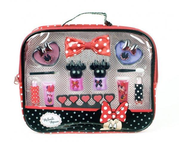 Markwins 9446510 - Minnie Mouse Schminktasche für 7,04€ bei Amazon (Prime)