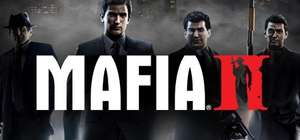 [Steam] Mafia 2 + DLCs -80% @Steam