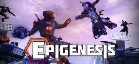 [Steam] Epigenesis @ Razerzone