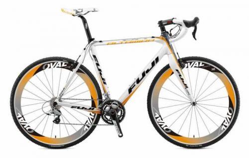 Rennrad/Crossrad Fuji Altamira CX 2