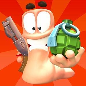 [iOS iPhone/iPad/iPod Touch] Worms3 kostenlos statt sonst 0,99€ bzw. 4,99€