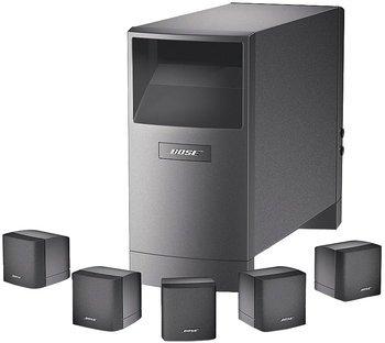 [Ebay] Bose Acoustimass 6 Series III schwarz für 548,99€ | Idealo: 699,00€