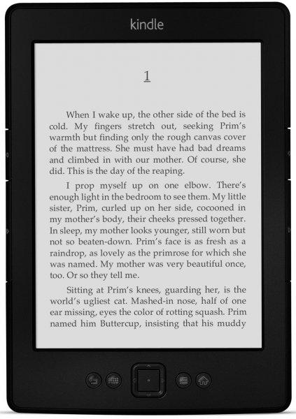 Kindle 45€ neuer Kindle Paperwhite 99€ @Amazon
