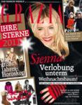 Mirapodo schenkt euch 6 Monate Zeitschrift Grazia
