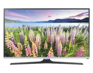 Samsung UE55J5150 Full-HD LED TV - Demoware für   599€ @ Allyouneed