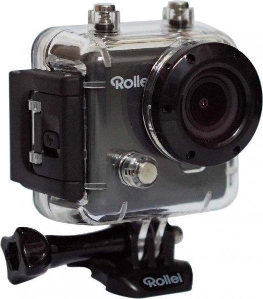 Rollei Actioncam 400 ab 74,99 € @ Saturn.de