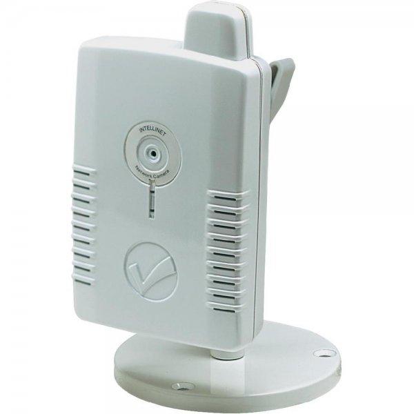 [conrad] IP-Kamera mit WLAN - Intellinet NSC11 - 19,99 statt 45,70