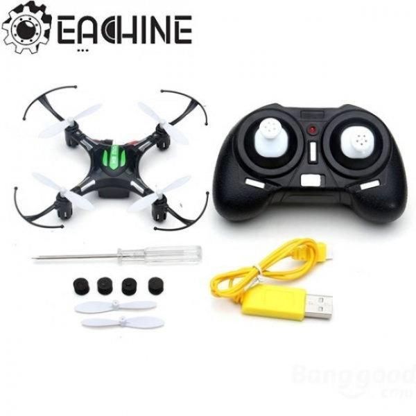 Eachine H8 Mini Drohne SUPER SCHNÄPPCHEN TIEFSTPREIS 9,98€ (allbuy)
