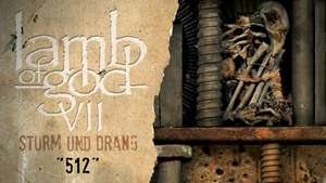 "Lamb of God ""Sturm und Drang"" Full Album als MP3-Download bei Amazon.com"