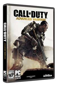 CoD:Advanced Warfare 20,24 €