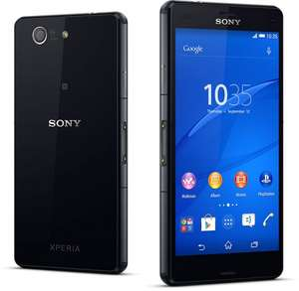 Sony Xperia Z3 Compact neu 329,90 € @ebay