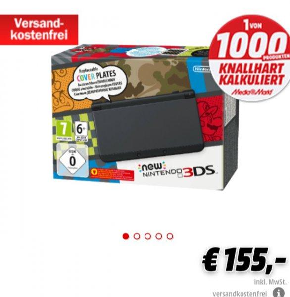 Nintendo new 3ds [Lokal und Online]