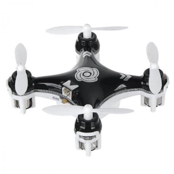 Cheerson CX-10A - Neue Version für 7.29€ bei AllBuy