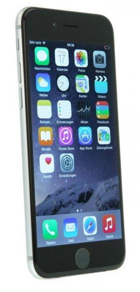 Apple iPhone 6 64 GB für 599€ (PVG: 697,90€)@ebay Gewinn möglich!!
