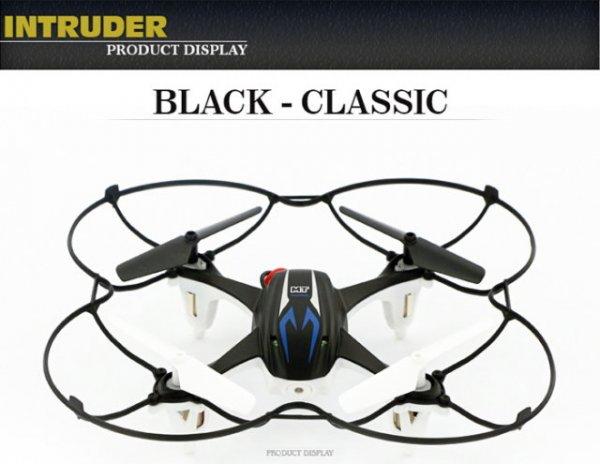MOONTOP MT 9916 2.4G 4CH RC Quadcopter - 14,76 € statt 28,49 €