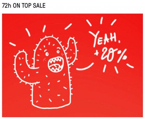 """hhv.de - 20% On Top auf Alle Artikel im Urban Fashion Final Summer Sale - Code """"final20ontop"""" gültig bis 31.07.15 18 Uhr"""