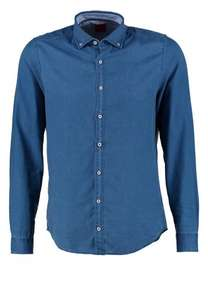 ZALANDO Olymp Level 5 BODY FIT - Hemd - blau Größen M - L - XL