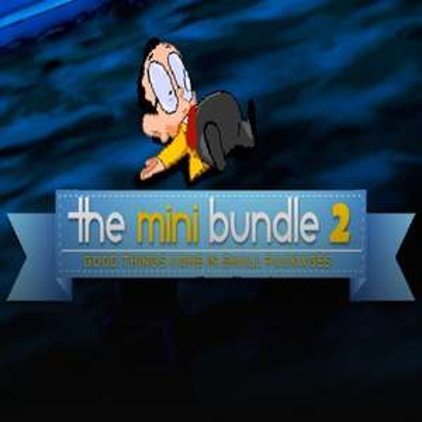 [STEAM] The Mini Bundle #2 @ Groupees