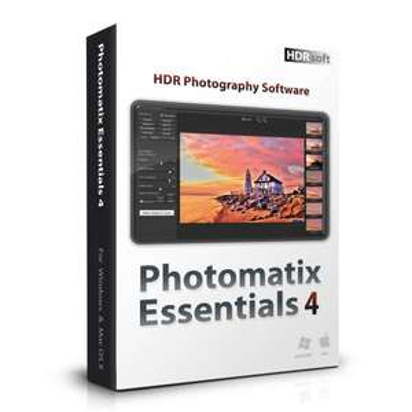 Photomatix Essentials 4 für Mac u. Win kostenlos statt 29 € > [hdrsoft.com]