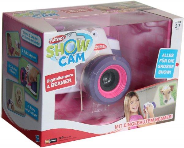 [Amazon] Hasbro A2875100 - Playskool ShowCam mit integriertem Beamer (Mädchen) 20,65€