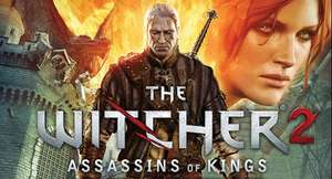The Witcher: Enhanced Edition Director's Cut für 1,50  und The Witcher 2: Assassins of Kings Enhanced Edition für 3€