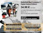 Battlefield: Bad Company 2 Digital Deluxe Edition für 26,24 €