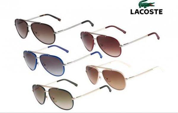 Lacoste L152S Sonnenbrille für 39,95€ (+5,95€ VSK) statt 70€, viele Farben