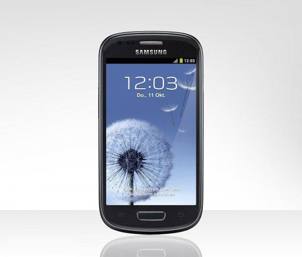Tchibo: Samsung Galaxy S3 Mini mit O2 Netlock