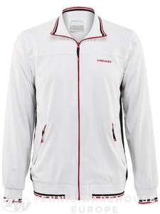 Head Club Premium Jacket Herren - Tenniswarehouse-europe.com