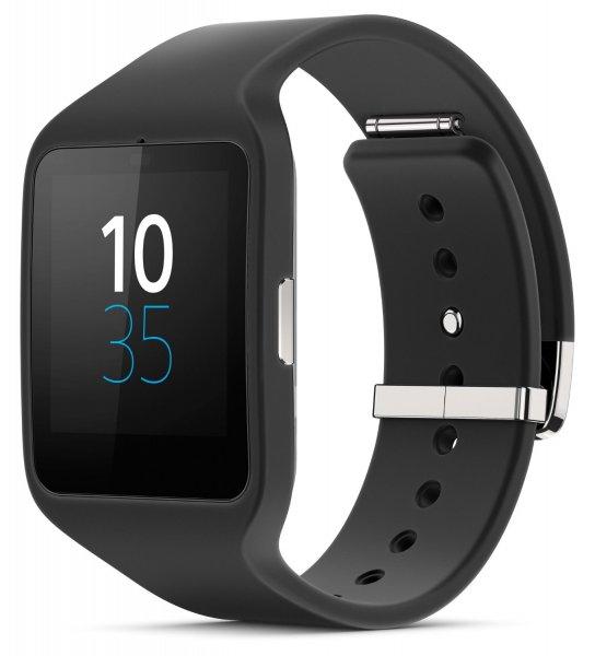 -------Bei Amazon.fr günstiger!!! - Siehe Link im 1. Kommentar ----  Sony SmartWatch 3 SWR50 schwarz für 139,16 € @Amazon.co.uk