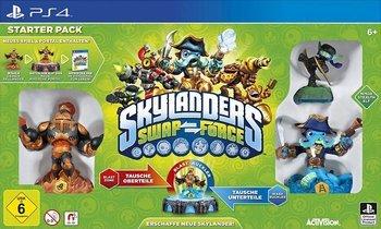 [Lokal MM Köln-Kalk] Skylanders Swap Force Starter Pack (PS4)