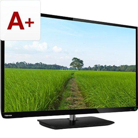 """Toshiba LCD-TC 32'' DVB-T/C """"32E2533DG"""" für 199,90 @ Zack"""