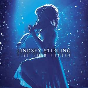 Lindsey Stirling: Live From London @Noisetrade