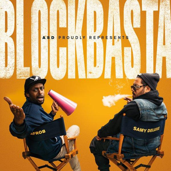 [iTunes] ASD - Blockbasta Album für 6,99€