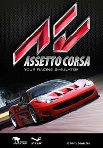 Assetto Corsa + Dream Pack 1 @ Steam