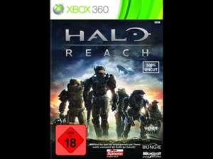 [Saturn.de] Halo Reach - Xbox 360 für 5€