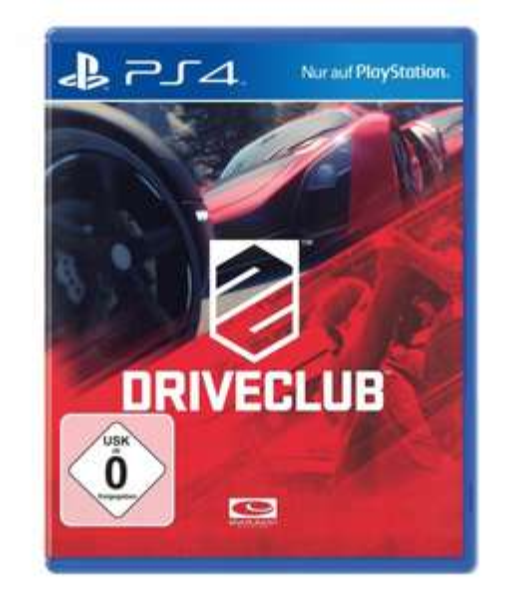 """[Amazon.de WHD] Driveclub PS4 """"wie neu"""" - offensichtlich ungeöffnet für 15,68€"""