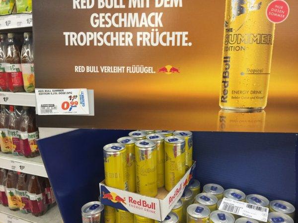 Redbull Tropico  Real Hamburg (Farmsen)