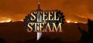 [Steam] Steel & Steam: Episode 1 gratis @ Indie Gala