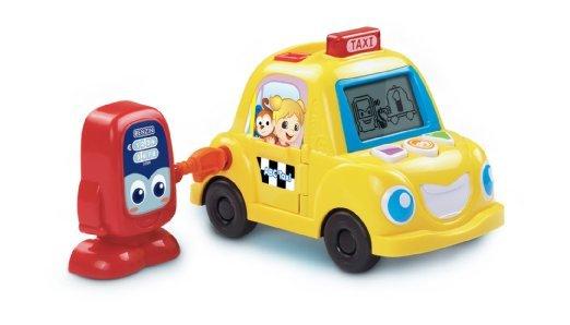 [Amazon-Prime] VTech - ABC Taxi
