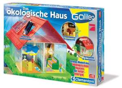 [Amazon-Prime] - Galileo - Das ökologische Haus