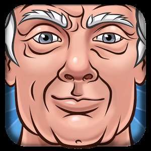 """[iOS] """"Oldify 2 - Face Your Old Age"""" von Apptly LLC"""