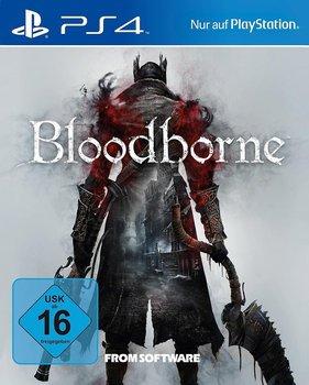 [Saturn] Bloodborne (PS4) für 34,99€ versandkostenfrei