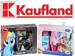 2 teiliges Pausen-Set von Disney & Dreamworks (Kaufland / Bundesweit?)