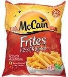 [Marktkauf] McCain 123 frites original - 0,99 € Spitzenpreis!