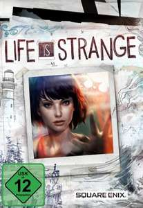 Life is Strange - Episode 1 für 4€ @ Greenmangaming