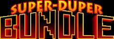 [Steam] Super Duper Bundle: Launch Bundle mit 6 Indie Games für 1$ (0,94€)