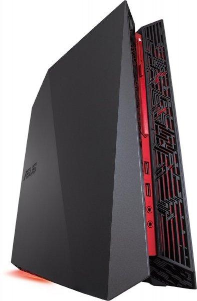 (amazon.de) Asus G20AJ-DE018S Desktop-PC (Intel Core i5-4460, 3,2GHz, 6GB RAM, 1TB HDD, NVIDIA GeForce GTX750, DVD, Win 8) schwarz